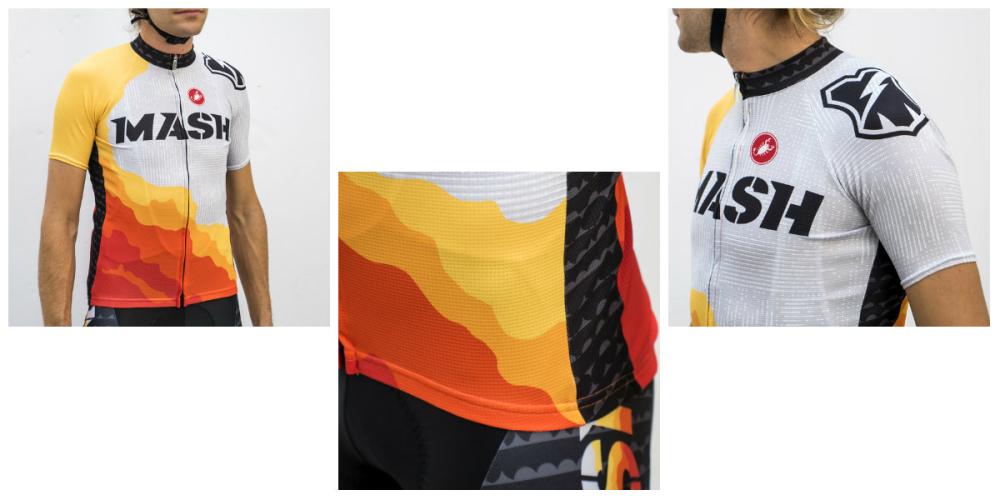 mash jersey