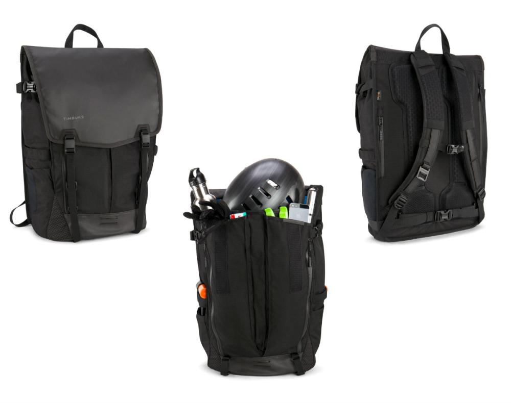 TIMBUK 2   Especial Cuatro Cycling Laptop Backpack 2015 - fhtn529.com