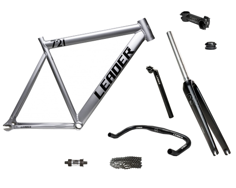 LEADER BIKES |721 HOLIDAY BUNDLE - fhtn529.com