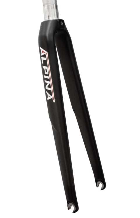 ALPINA UD CARBON TRACK FORK | MATT (WITH BRAKE HOLE) - fhtn529.com