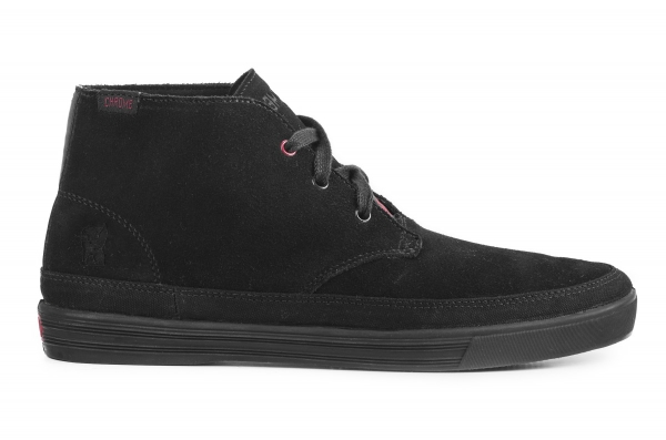 39e6a2fb8 CHROME INDUSTRIES |SUEDE CHUKKA FORGED RUBBER BOOT - fhtn529.com