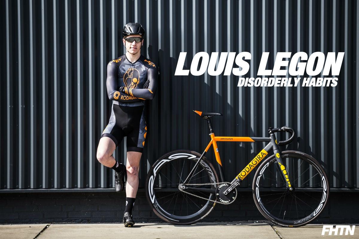 Louis BA2