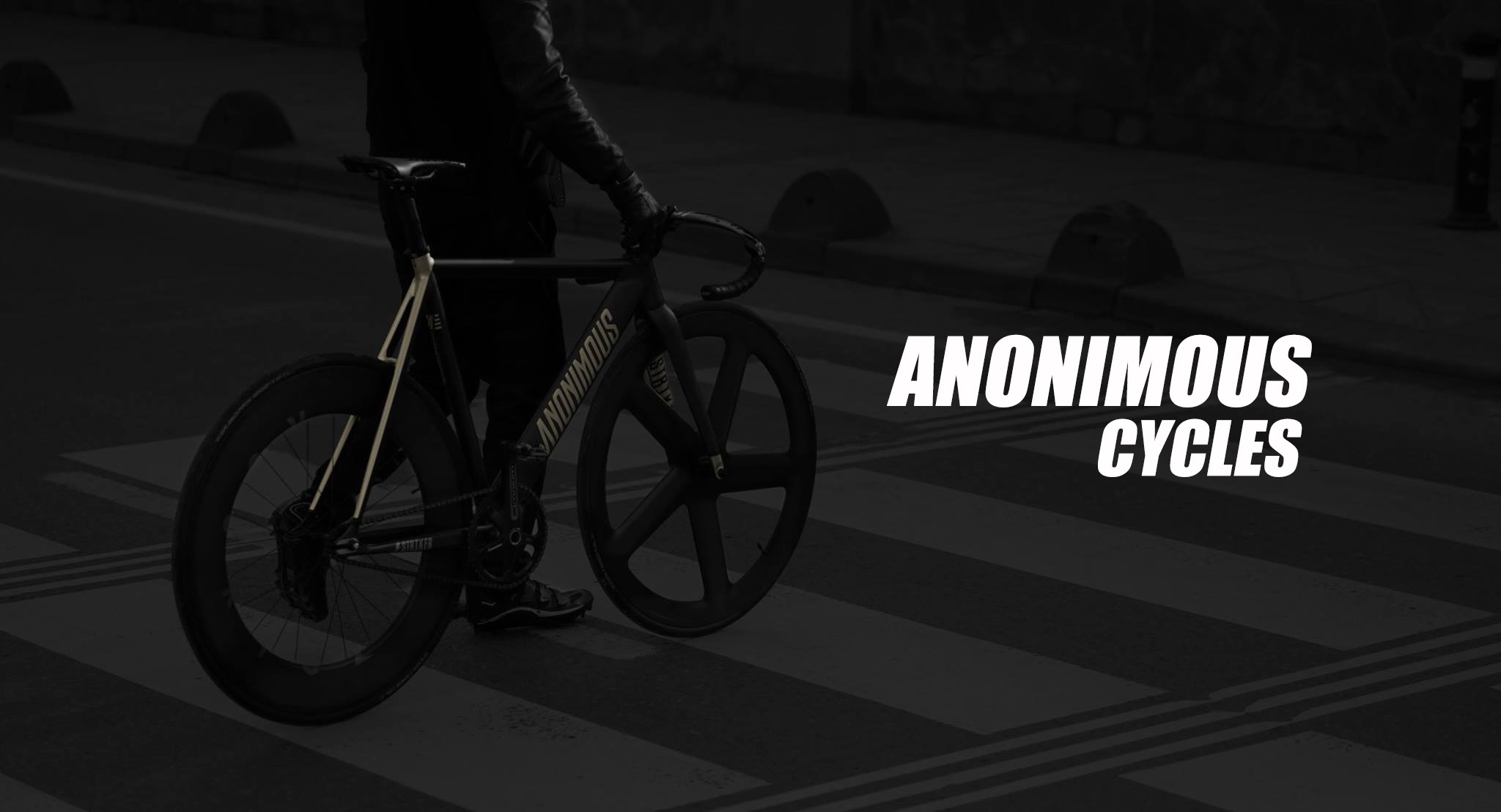 ANONIMOUS CYCLES