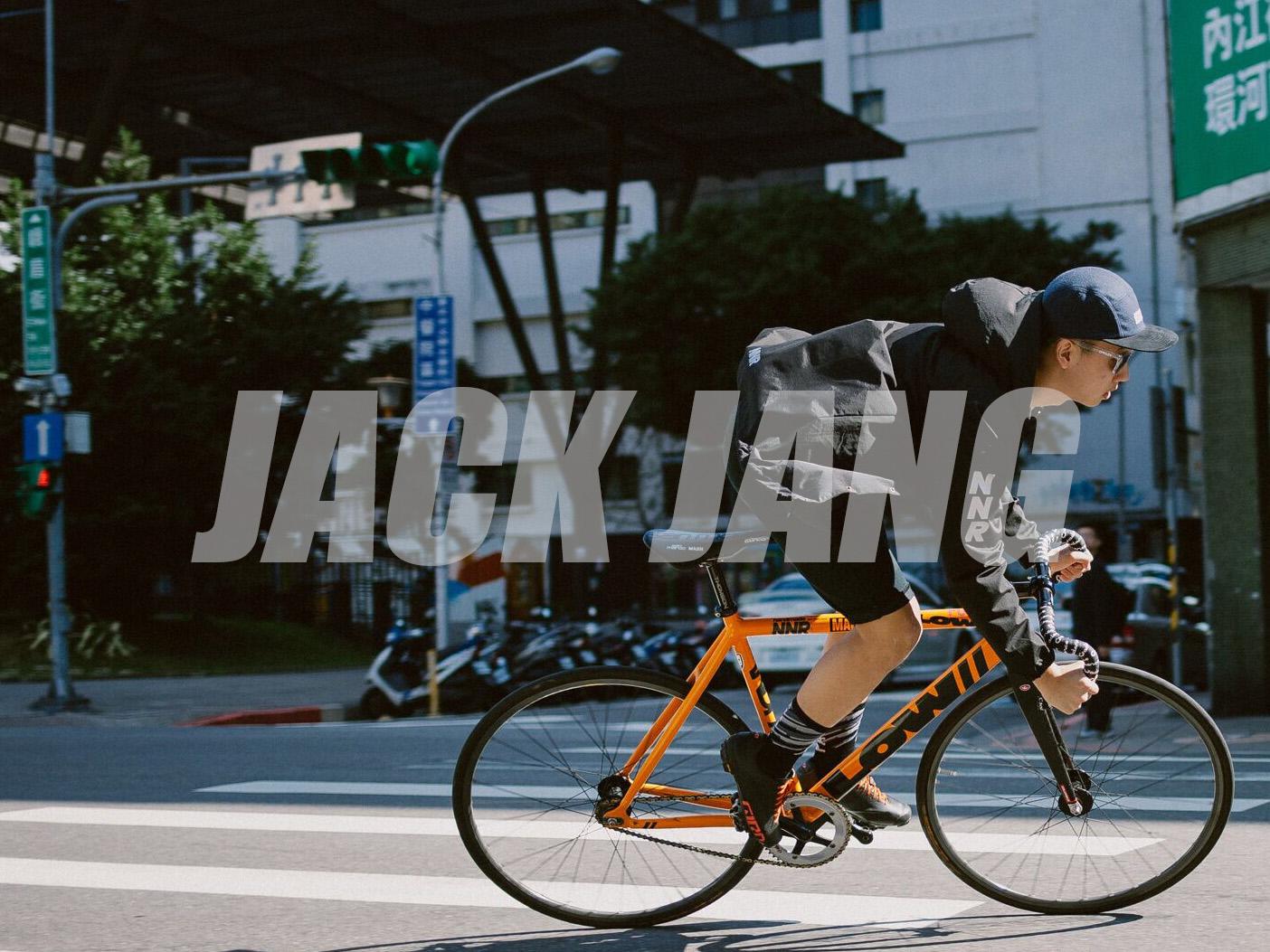 JACK JANG NEW
