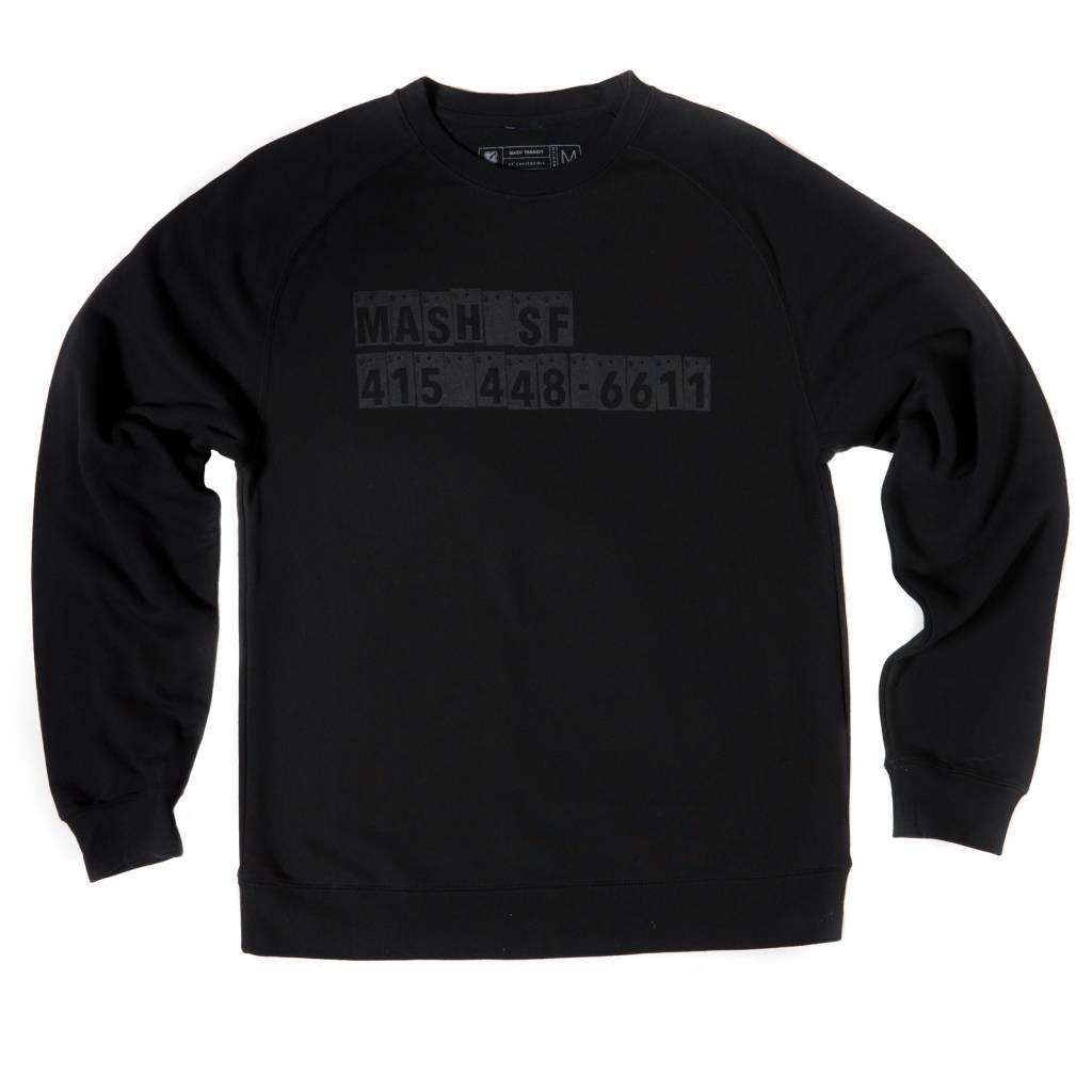 mash-867-5309-crew-neck-sweatshirt-reflective-blac